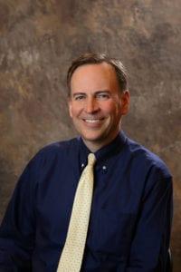 Carl D Vance MD