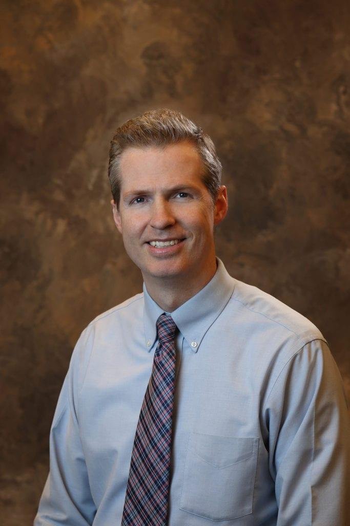 David R Liljenquist MD