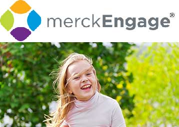 MERCK Engage