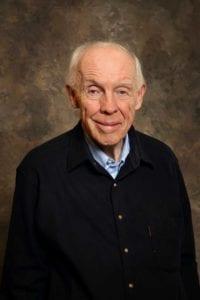 John E. Liljenquist, MD