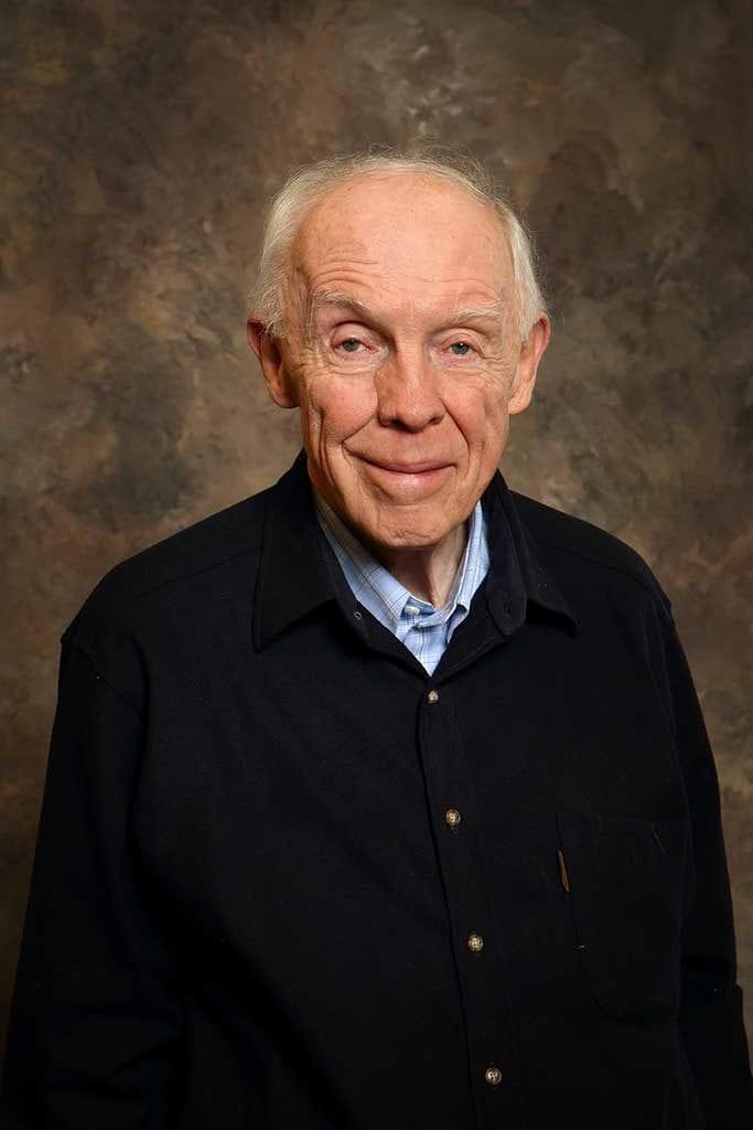 Dr. John Liljenquist, MD