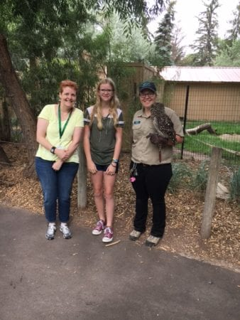 Diabetes Day at the Zoo