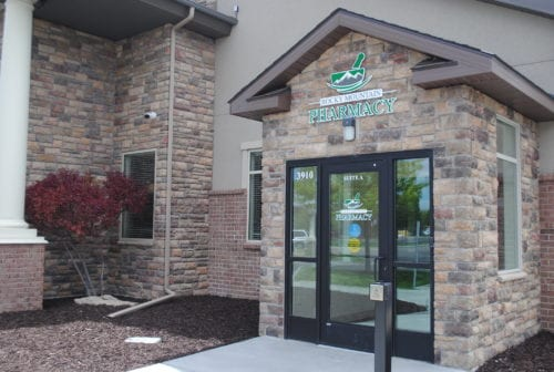 Rocky Mountain Pharmacy
